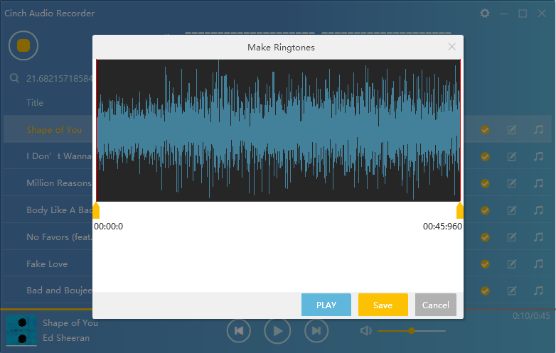 Streaming Audio Recorder (320 Kbps)- Get Ultimate Free Music